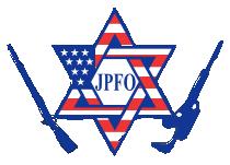JPFO logo