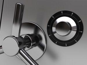 Lock Interface