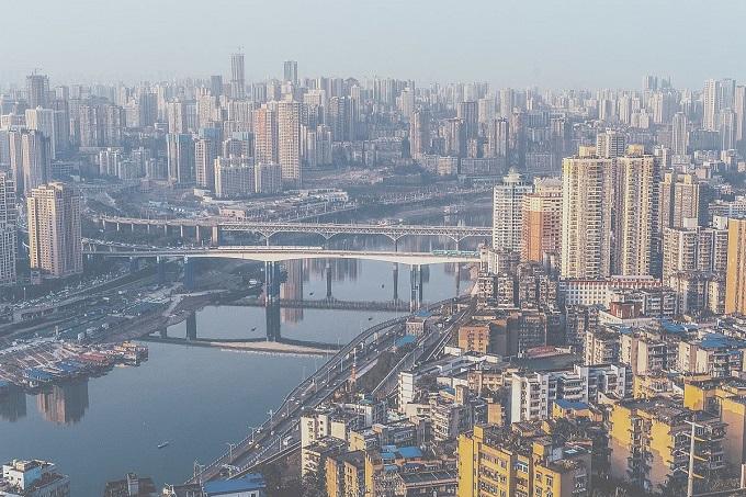 Chongqing,_China